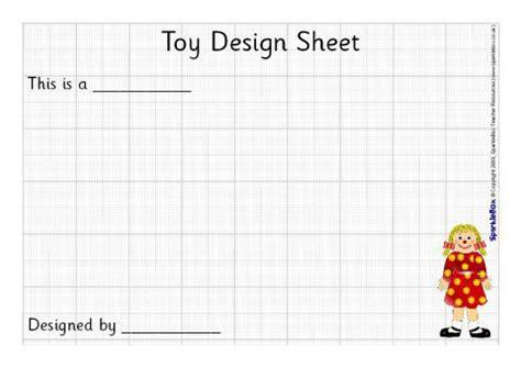 toy design sheets sb sparklebox