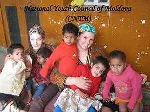 National youth council of moldova (cntm)