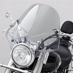 Xjr 1300 Windschild : windscreen puig gr for yamaha xjr 1200 sp 1300 xv 1100 ~ Jslefanu.com Haus und Dekorationen