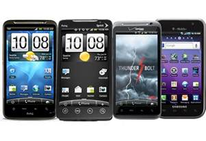 which phone has the best the best 4g phones out right now tapscape