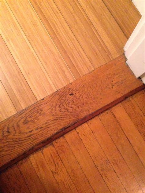 wood flooring transitions vered rosen design october 2013