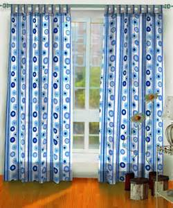 Curtain Ideas For Living Room 2 Windows by Blue And White Curtains Furniture Ideas Deltaangelgroup