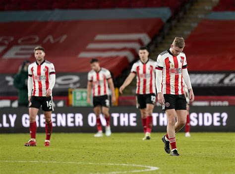 Sheffield United hope for fitness boost ahead of Tottenham ...