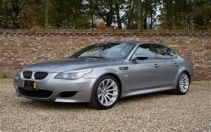 2007 Bmw M5 Owners Manual