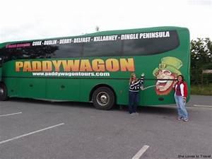 Dublin Killarney Bus : paddywagon tours dublin to belfast ~ Markanthonyermac.com Haus und Dekorationen