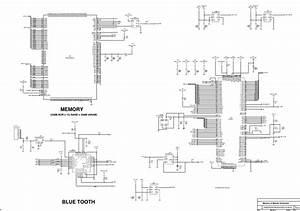 Samsung Sgh D600 Schematics   S Manuals Com  Schematics