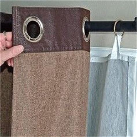 ultimate grommet thermal insulated blackout curtain liner 45 quot x 77 quot liner fits 84 quot length 23 99
