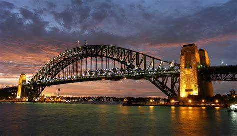Filesydney Harbour Bridge New South Walesjpg