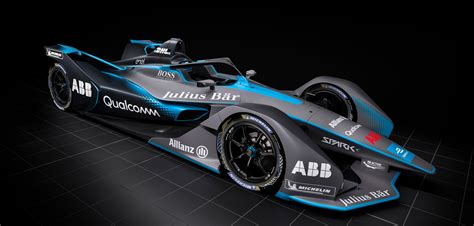 si鑒e auto formula baby gen2 formula e car makes its debut professional
