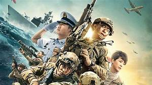 Operation Red Sea Trailer (2018)