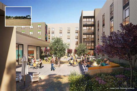 Csu Dominguez Hills Student Housing Phiii Landlab