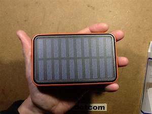 Solar Powerbank Test : fake 100 000mah solar powerbank capacity test and opening ~ Kayakingforconservation.com Haus und Dekorationen