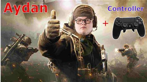 warzone controller cod