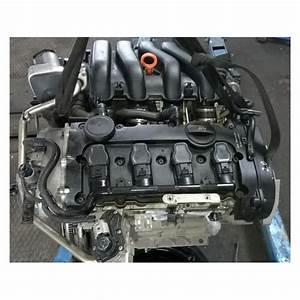 Engine  Motor Vw 2 0 Fsi 150 Ch Type Blr