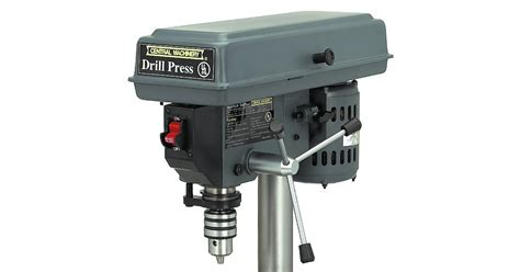 lalan fine woodworking bench top drill press
