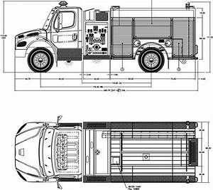 Truck Blueprints