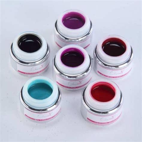 lada per unghie prezzo kit ricostruzione unghie gel colorati