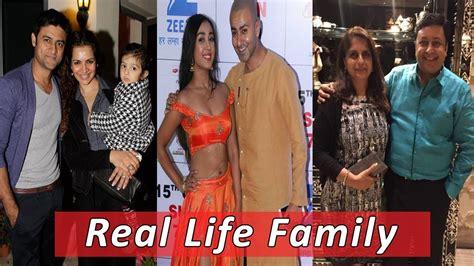 Real Life Family Of Tenali Rama Actors