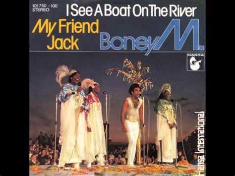 I M On A Boat Song Lyrics by Boney M I See A Boat On The River K Pop Lyrics Song