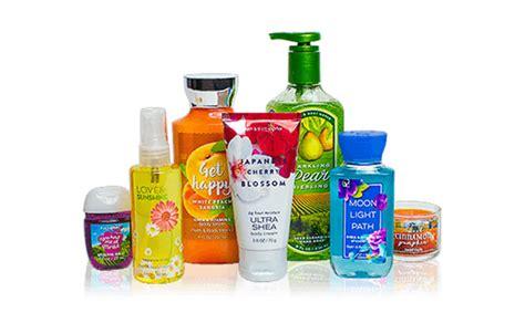Get Free Bath & Body Works Samples!  Get It Free