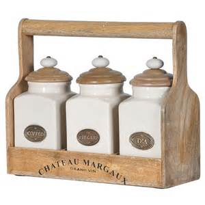 contemporary kitchen canisters set of 3 kitchen canisters crown furniture