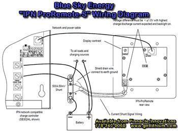 Wiring Diagram For Mppt Solar Controller Moreover