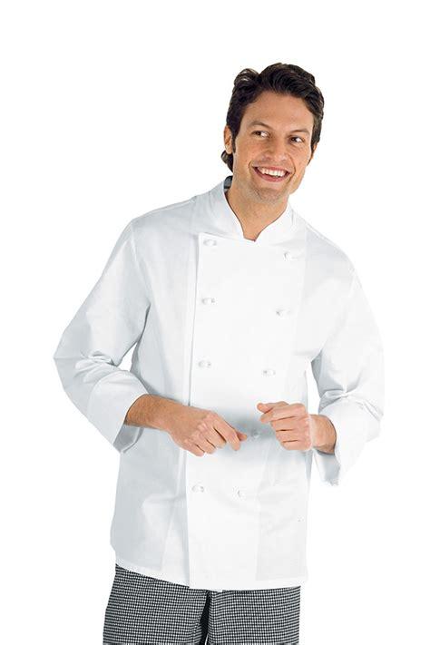 vetement de cuisine professionnel pas cher chemise cuisinier pas cher