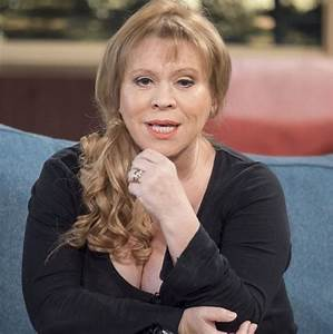 Tina Malone wants to lose MORE weight and confesses she's ...
