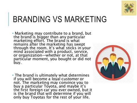 branding vs marketing is