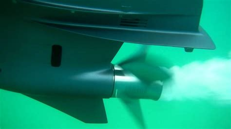 Boat Propeller Technology by Why Do Boats Propellers On The Back Unlike Piston