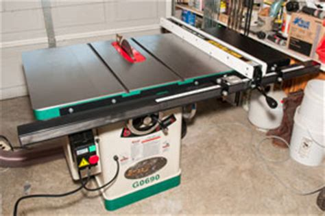 grizzly cabinet saw g0690 grizzly g0690 table saw review best table saws