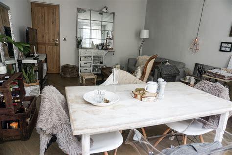 canapé chloé roomtour decoration salon n o h o l i t a