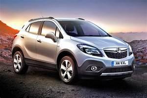 Suv Opel Mokka : mokka il nuovo suv compatto della opel ~ Medecine-chirurgie-esthetiques.com Avis de Voitures