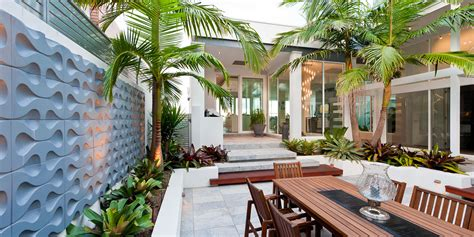 coastal oasis  urban exotic architecture design