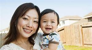 Baby names inspired by Asian American leaders | BabyCenter