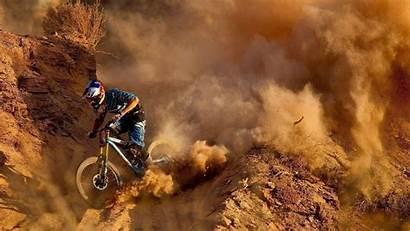 Downhill Bike Wallpapers Mountain