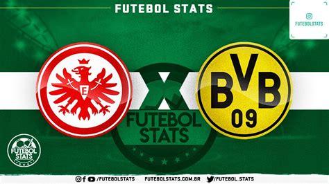 The most expensive ticket will cost you eur. Como assistir Eintracht Frankfurt x Borussia Dortmund ...
