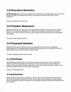 great business proposal templates free gallery resume With business idea template for proposal