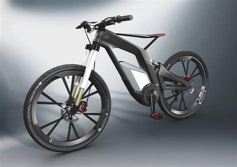 自転車:動画】アウディの電動自転車 ...