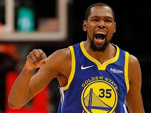 Kevin Durant officially joins Nets, to wear No. 7 | Canoe