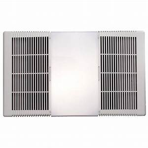 Bathroom Fans With Lights
