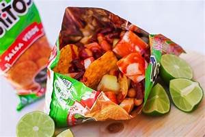 8 Authentic Mexican Snacks You Never Heard Of