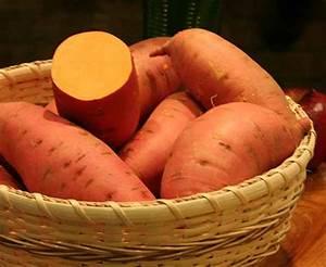 Types of Sweet Potatoes   North Carolina Sweet Potatoes
