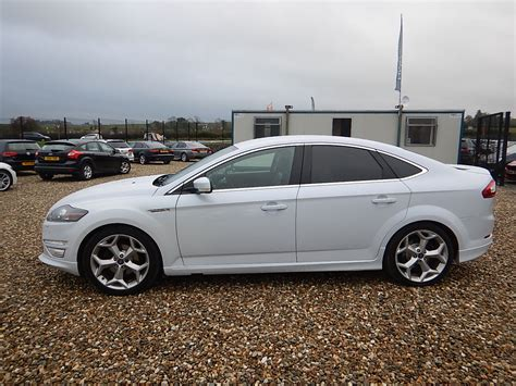 ford mondeo titanium  sport  cars derry donegal
