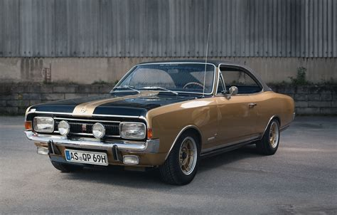Opel Commodore by Opel Commodore Photos Informations Articles Bestcarmag