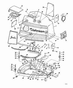 100 Hp Johnson Outboard Motor Wiring Diagram  Vehicle  Vehicle Wiring Diagrams