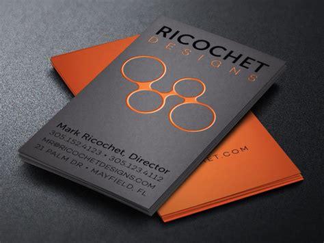 interior designer business card   premium