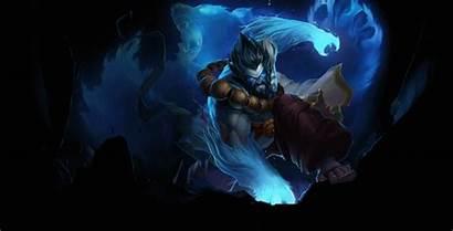 Wallpapers Animated Legends League Code Udyr Wallpapersafari