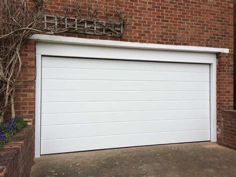 Sectional Garage Doors   Progressive Systems (UK)