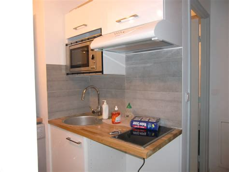 cuisine amenagement amenagement cuisine studio cuisine salon 20m2 avant aprs